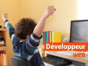 developpeur web CDI Marseille