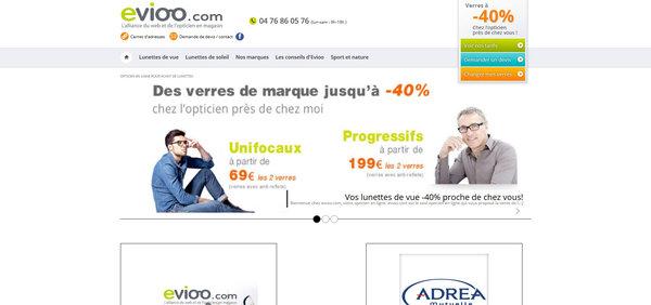 Nos r alisations de sites web pour professionnels marseille - Cabinet de courtage en assurance recrute ...