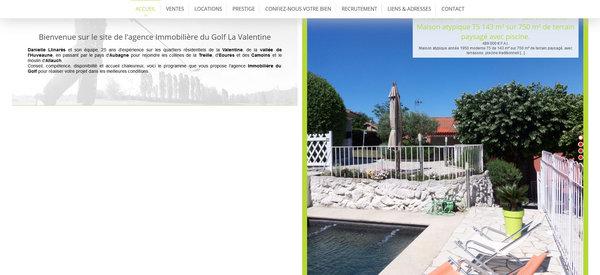 Agence immobili re de prestige marseille 13011 for Agence immobiliere 13011