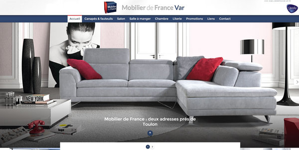 nos r alisations de sites web pour professionnels marseille. Black Bedroom Furniture Sets. Home Design Ideas