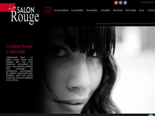 Salon de coiffure extensions de cheveux marseille la for Salon a marseille