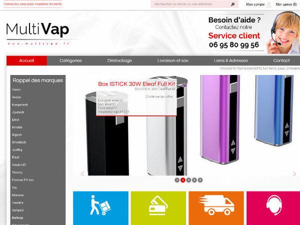 achat de cigarette électronique en ligne